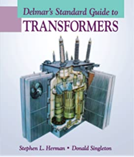 Electric power substations engineering third edition electrical delmars standard guide to transformers fandeluxe Gallery