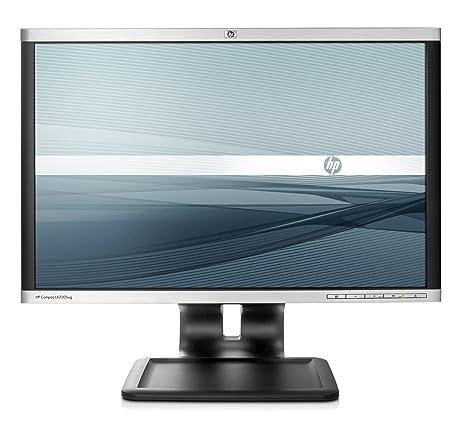 HP Compaq LA2205 LCD Monitor Driver Download