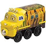 Chuggington Wooden Railway Mtambo