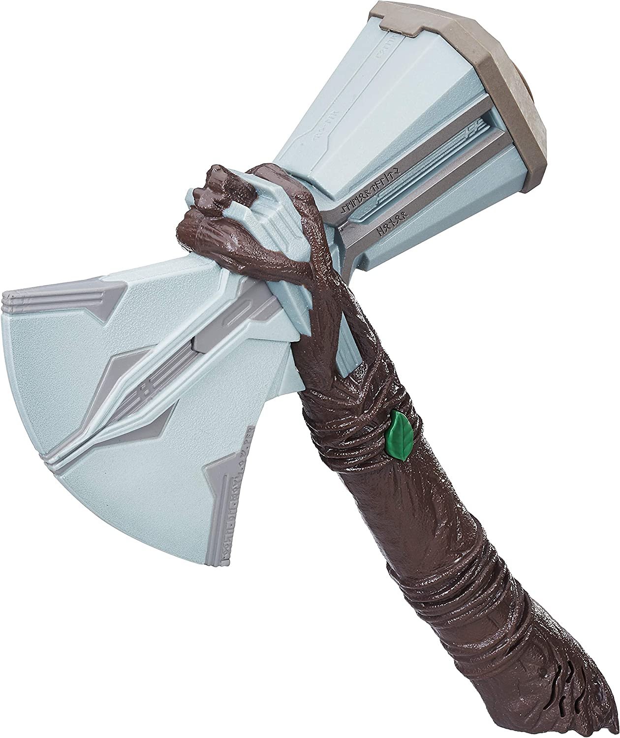 Marvel Avengers Infinity War Stormbreaker Electronic Axe Toy Brand New