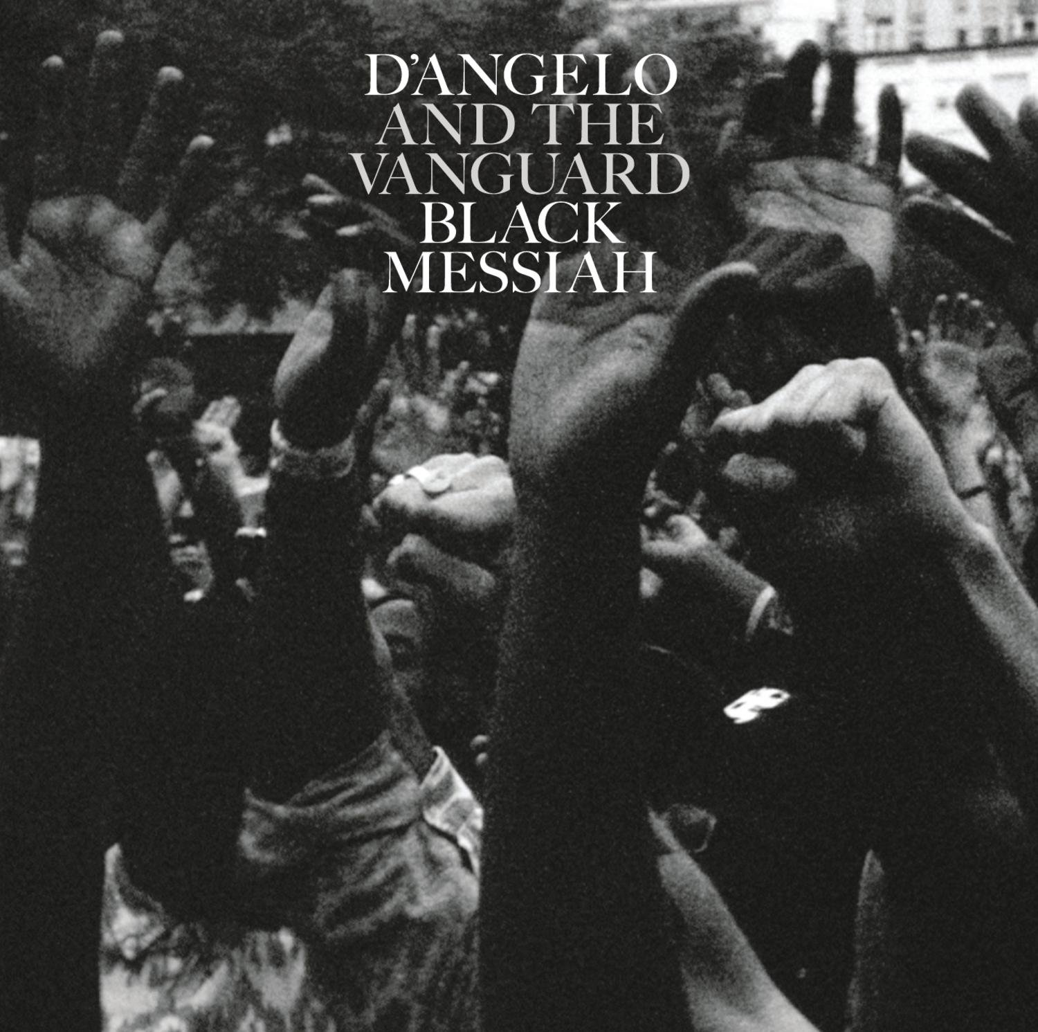 D'Angelo and The Vanguard - DangelonAnd the Vanguard Black Messiah -  Amazon.com Music