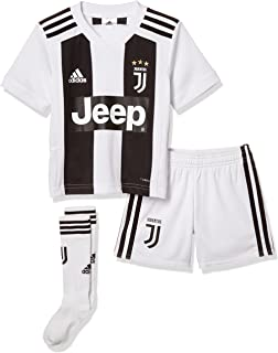 718911c92 Amazon.com   adidas Juventus Home Jersey 2018 2019   Clothing