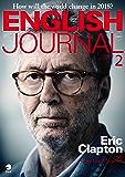 [音声DL付]ENGLISH JOURNAL (イングリッシュジャーナル) 2018年2月号 ~英語学習・英語リスニングのための月刊誌 [雑誌]
