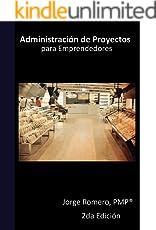 Administración de Proyectos para Emprendedores