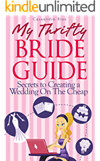 Bridal bargains americas 1 best selling wedding book 11th my thrifty bride guide secrets to creating a wedding on the cheap fandeluxe Images