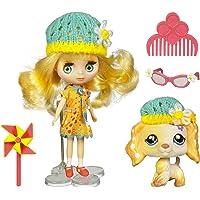 Littlest Pet Shop Blythe and Pet - Pinwheels & Daisies