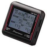 Pioneer(パイオニア) サイクルコンピューター Wifi ANT+対応 トレーニングメニュー・データ解析Webサービス付 SGX-CA500 SGX-CA500
