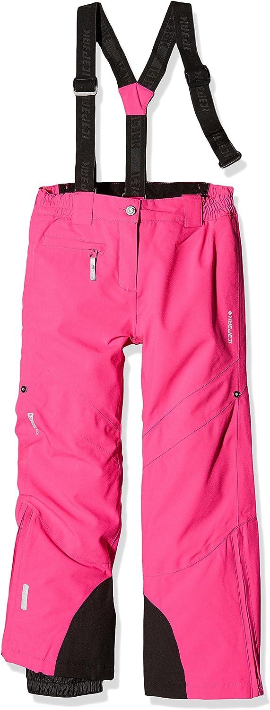 Icepeak Girls Nigella Jr Childrens Ski Trousers NIGELLA JR Girls