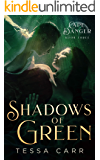 Shadows of Green: A Dark Romantic Suspense (Cape Danger Book 3)