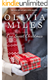One Sweet Christmas (Sweeter in the City Book 4)