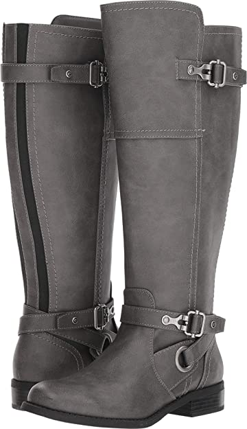 G by Guess Womens Harvest Wide Calf | Boots