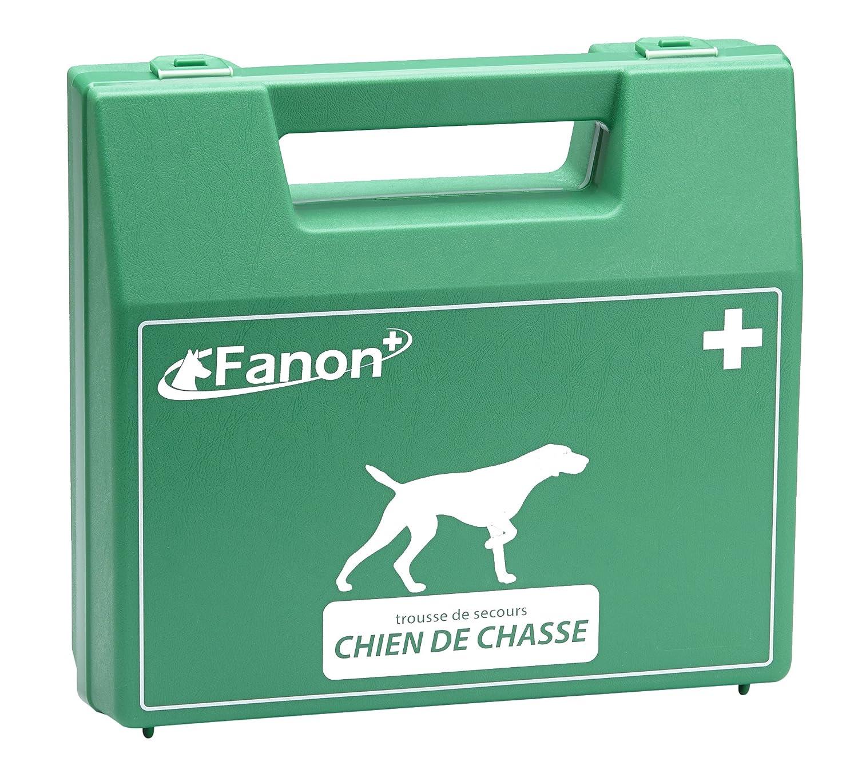 Malette de premier secours pour chien | Made in Chasse
