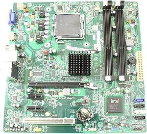 Dell Motherboard 18D1Y Inspiron 560 560S (Renewed)