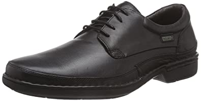 Pikolinos Oviedo-2, Zapatos de Cordones Derby para Hombre