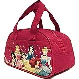 "Disney Princess Small Hand Bag for Little Girl - 8"" 4.5"""