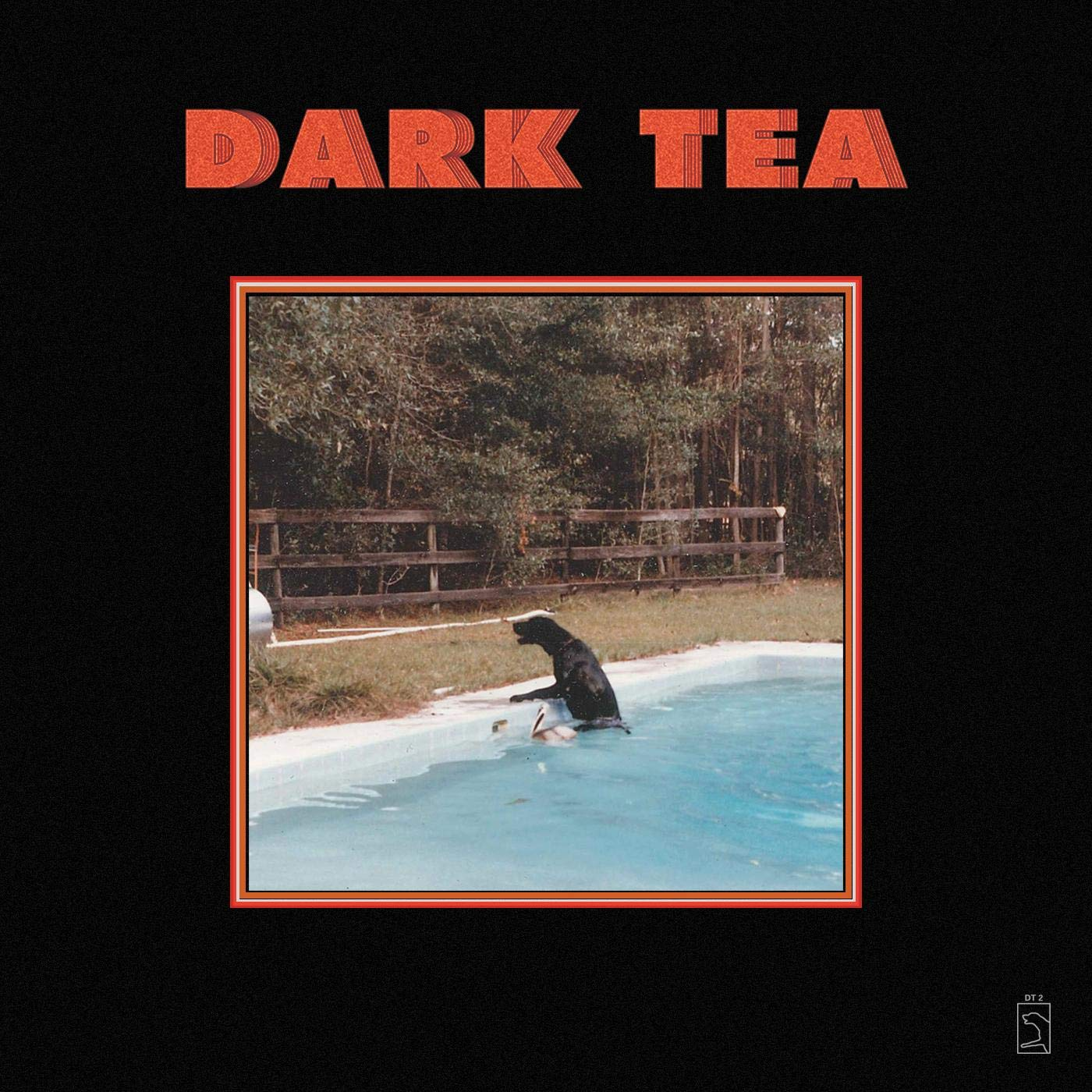 Vinilo : Dark Tea - Dark Tea (LP Vinyl)