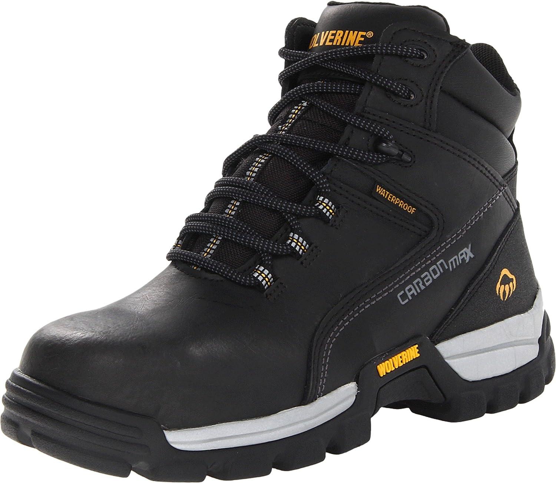 d7f68537f97 Wolverine Men's Tarmac Work Boot