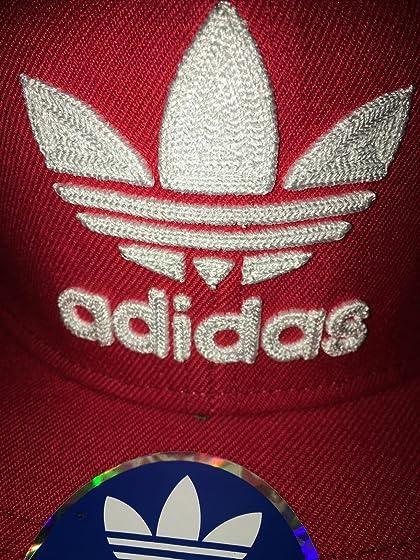 adidas Men's Originals Mens Men's originals snapback flatbrim cap Great