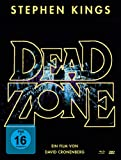 The Dead Zone - Mediabook (+ DVD) (+ Bonus-DVD) [Blu-ray]