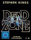 The Dead Zone - Mediabook  (+ DVD) (+ Bonus-DVD) [Blu-ray]