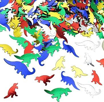Amazon.com: Dinosaurio confeti (75 g., Igual a 1 taza ...