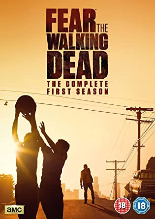 Fear the Walking Dead All Seasons Download Complete  Episodes
