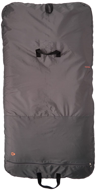 Samsonite Kleidersack Garment Cover - Accesorio, unisex, color graphite, talla 25 cm 49002 1374 GRAPHITE