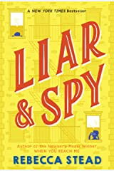 Liar & Spy Kindle Edition