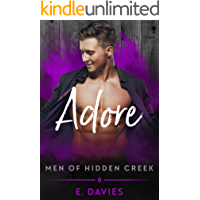Adore (Men of Hidden Creek Book 6) (English Edition)