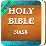 nasb bible app - Holy Bible NASB