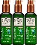 Thicker Fuller Hair Instantly Thick Serum, 5 oz. (Pack of 3)