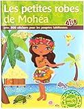 Minimiki - Les petites robes de Mohea - Stickers
