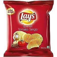 Lays Potato Chips, Spanish Tomato Tango, 90g