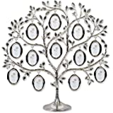"Roman Inc. 12""h Family Tree Holds 12 Photos"