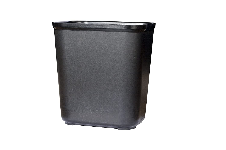 Rubbermaid Commercial 6.6 Litre Wastebasket - Beige R050717