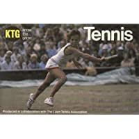 Tennis (Know the Game)