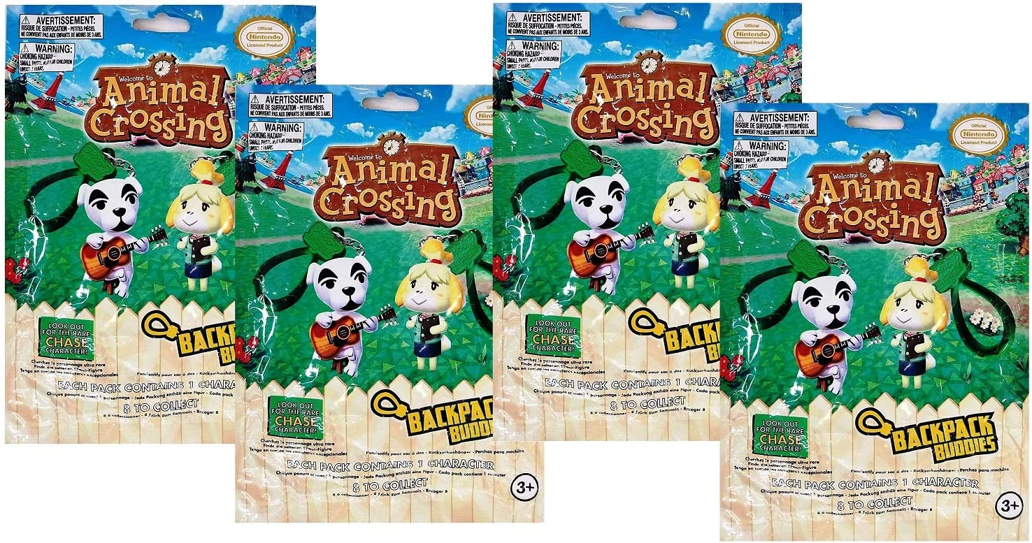 Collectibles Animation Art Characters Animal Crossing 2 Blathers Hanger Figure Bag Clip Key Chain New Japanese Anime Animation Art Characters Mydailyshop Jp