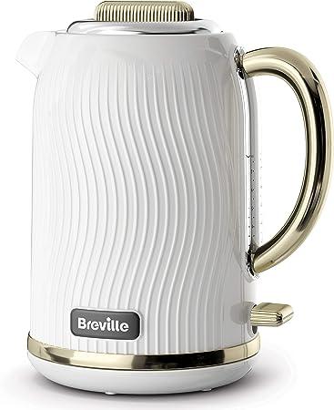 Breville Kettle   1.7 Litre   White