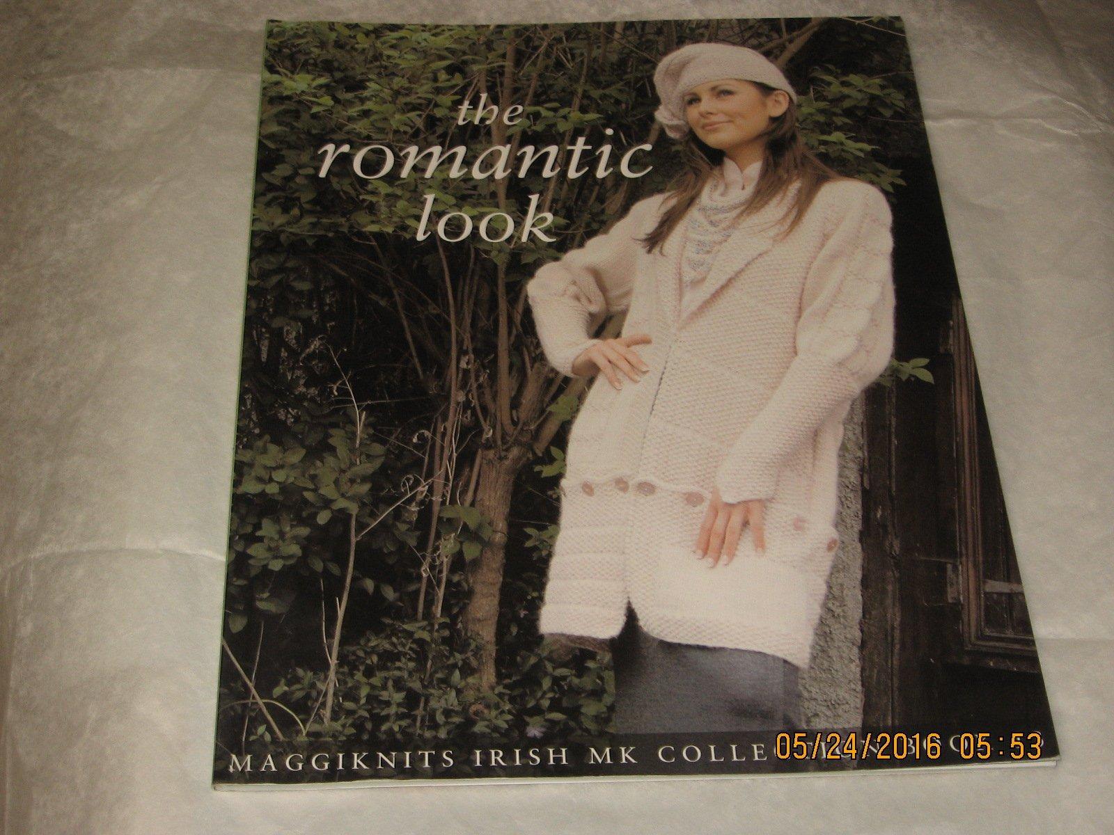 Maggiknits Irish MK Collection Book 13: The Romantic Look pdf epub