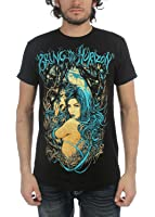 Bring Me The Horizon - Mens Forest Girl T-Shirt