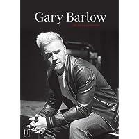 Gary Barlow Official 2019 Calendar - A3 Wall Calendar Format