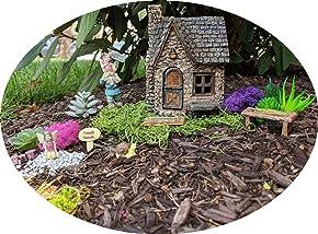 Deluxe Fairy Garden Kit
