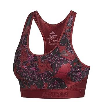 adidas Drst Ask SP Rtg Sujetador Deportivo Mujer: Amazon.es ...