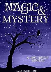Magic & Mystery: A Cozy Mystery Sampler