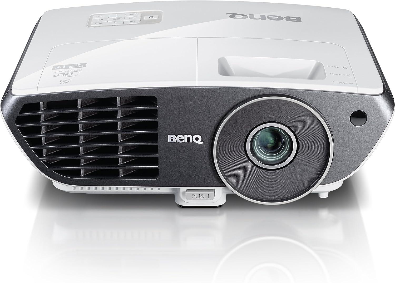 Benq W700, 2200 Lúmenes del ANSI, DLP, WXGA (1280x720), 660.4 ...