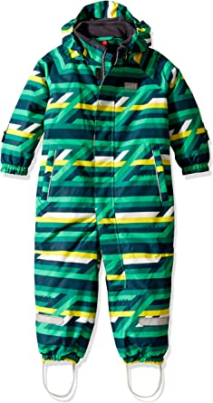 Lego Wear Baby Boys Lwjulio-Lego Tec Play Snowsuit