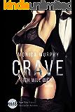 Crave - Ich will dich!: Erotischer Liebesroman (Billionaire Bachelor's Club 1)