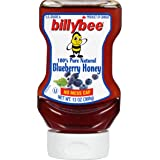 Billy Bee Blueberry Liquid Honey, 13 oz