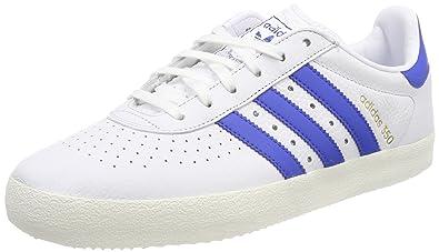 wholesale dealer f35c0 838c6 adidas 350, Chaussures de Fitness Homme, Blanc (Ftwbla Azul Casbla 000