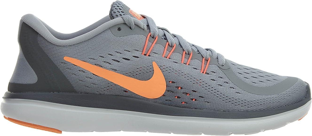 Nike WMNS Flex 2017 RN Zapatillas de running para mujer 898476-003 ...